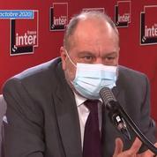 Assassinat de Samuel Paty : Dupond-Moretti dénonce la «grande indécence» d'une «partie de la classe politique»