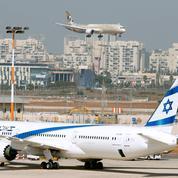 Première visite officielle d'une délégation émiratie en Israël
