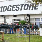 Bridgestone: le gouvernement «se donne trois semaines» pour le plan de sauvegarde de Béthune