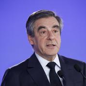 Pour François Fillon, la France fait face à «une crise de société» et «une guerre de longue durée»