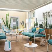 L'hôtel Deck à Nice, l'avis d'expert du Figaro