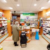 Grippe: 60% des pharmaciens en rupture de stock de vaccins