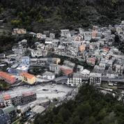 Alpes-Maritimes : les dégâts des crues évalués à 210 millions d'euros par les assurances