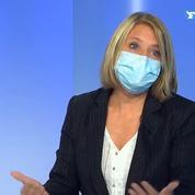 Karine Lacombe : «Le coronavirus pourrait devenir saisonnier»