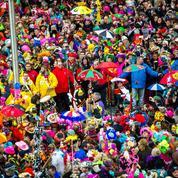 Coronavirus : l'édition 2021 du carnaval de Dunkerque annulée