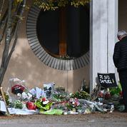 Assassinat de Samuel Paty : ses collègues dénoncent «l'impact des réseaux sociaux»