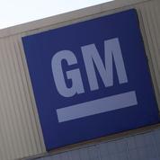 General Motors investit 2 milliards pour convertir une usine à la fabrication de voitures électriques