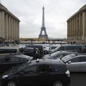 Paris : une consultation publique pour le remplacement des places de stationnement supprimées