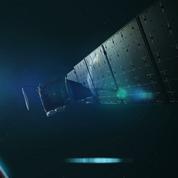 Microsoft à l'offensive dans le spatial en partenariat avec SpaceX