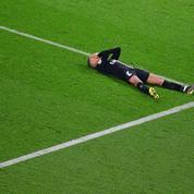 Ligue des champions: souvenirs d'une soirée en enfer pour le PSG