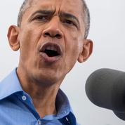 Obama va faire campagne en mode «drive-in» pour Biden