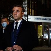 Macron à Bobigny ce mardi pour faire le bilan de la lutte contre l'islamisme en Seine-Saint-Denis