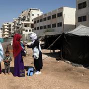 Un rapport révèle les «stratagèmes» du pouvoir syrien pour conserver un programme d'armes chimiques