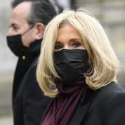 Assassinat de Samuel Paty : Brigitte Macron écrit une lettre d'hommage au professeur