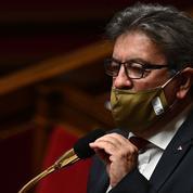 Jean-Luc Mélenchon peine à éteindre la polémique après ses propos sur les Tchétchènes