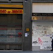 Le tourisme espagnol perdra plus de 100 milliards d'euros en 2020