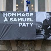 Assassinat de Samuel Paty: les deux collégiens mis en examen et placés sous contrôle judiciaire
