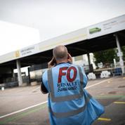 Covid-19: la fermeture provisoire de Renault-Sandouville infirmée en appel