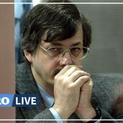 L'avocat de Dutroux renonce «pour le moment» à demander sa libération