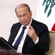 Liban : le président met la pression dans l'attente d'un gouvernement