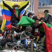 Colombie: nouvelle grande manifestation contre le gouvernement
