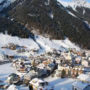 En Autriche, les stations de ski veulent sauver la saison hivernale