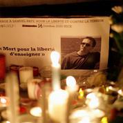 Assassinat de Samuel Paty: le parent d'élève et le militant islamiste mis en examen pour «complicité d'assassinat terroriste»