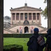 Berlin enquête sur la mystérieuse dégradation de 70 œuvres réalisée le même jour dans ses musées