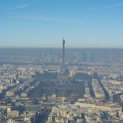 La pollution de l'air coûterait 166 milliards d'euros par an en Europe
