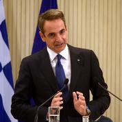 Méditerranée : Athènes accuse Ankara de «fantasmes impérialistes»
