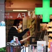 La spectaculaire hausse des cambriolages de pharmacies en Île-de-France