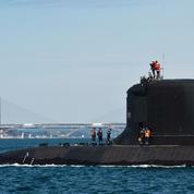 La France a effectué son premier tir de missile de croisière depuis un sous-marin français