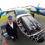 L'avion hybride électrique à 10 passagers de VoltAero entame un tour de France