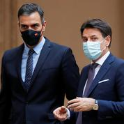 Espagne : début d'un débat sur une motion de censure contre le gouvernement de gauche espagnol