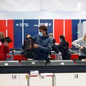 Covid-19 : les voyageurs du Canada, de Tunisie et de Géorgie ne seront plus admis dans l'UE