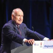 Régionales, départementales... Bussereau renvoie la «responsabilité» d'un report au gouvernement