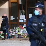 L'assassin de Samuel Paty était en contact avec au moins un djihadiste en Syrie