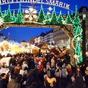 Covid-19 : menace sur les marchés de Noël en France