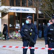Professeur décapité : le meurtrier était en contact avec un djihadiste russophone en Syrie
