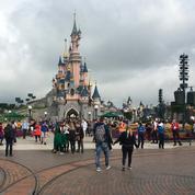 Disneyland Paris va se doter d'une centrale solaire grande comme 24 terrains de foot