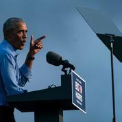 Barack Obama: «Tweeter en regardant la télévision ne résout pas les problèmes»