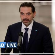 Liban : de retour, le Premier ministre Hariri promet à nouveau des réformes