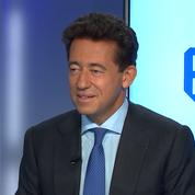 Charles-Edouard Bouée : «Les titans technologiques ont été absents dans cette crise»