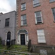 Bataille en Irlande pour sauver une maison qui inspira James Joyce