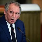 Produits halal : François Bayrou favorable à une taxe qui financerait les mosquées