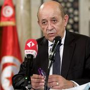 Aide de la France à la Tunisie pour la lutte contre le Covid-19