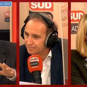 Islamisme : Robert Ménard dénonce les «collabos» d'une partie de la gauche et cible Jean-Luc Mélenchon