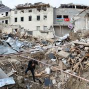 Nagorny Karabakh : le nombre de morts «s'approche de 5.000» depuis la reprise des combats, selon Poutine