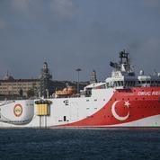 Méditerranée : la Turquie rejette des «allégations infondées» de ses rivaux