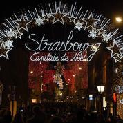 Covid-19 : Strasbourg renonce à son marché de Noël mais maintient des animations